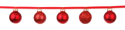 Bauble Ball PNG Transparent Image