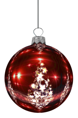 Bauble PNG Image