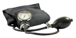 Blood Pressure Monitor PNG Transparent Image