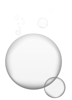 Bubbles PNG Transparent Image