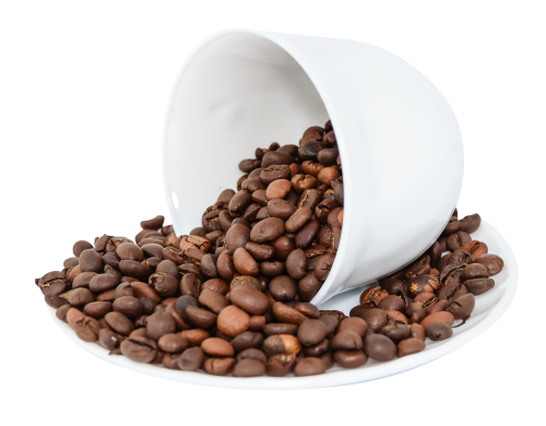 Coffee Beans PNG Image - PngPix