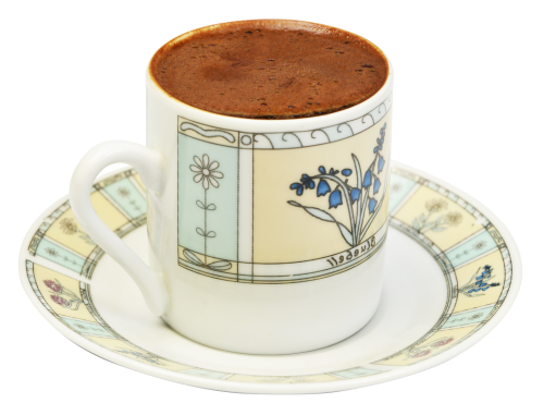 Coffee Cup PNG Transparent Image