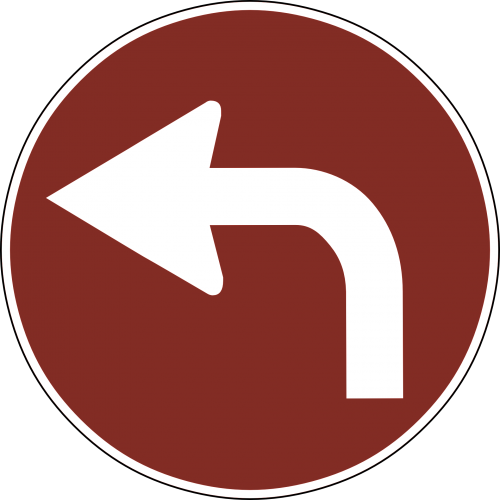 Direction Arrow PNG Image