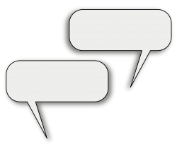 Discussion PNG Transparent Image