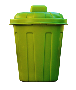 Dustbin PNG Image