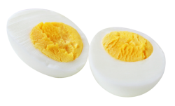 Egg PNG Transparent Image
