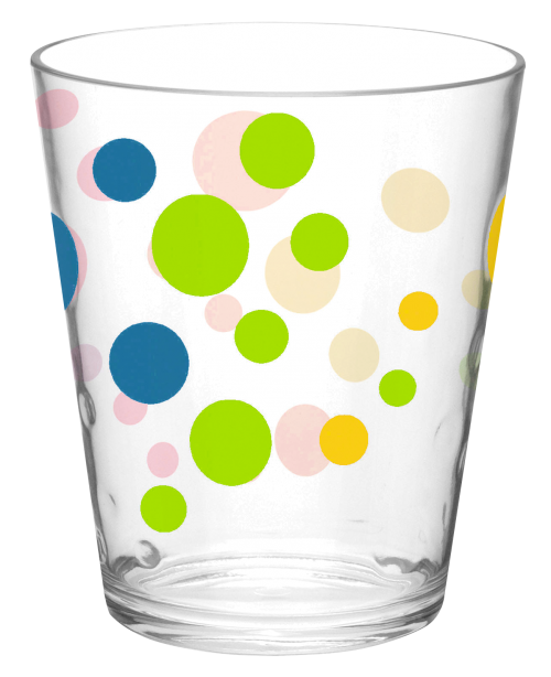 Glass Cup PNG Transparent Image
