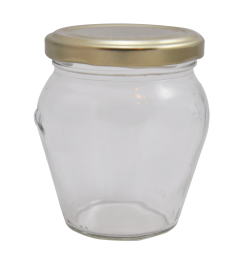 Glass Jar PNG Transparent Image