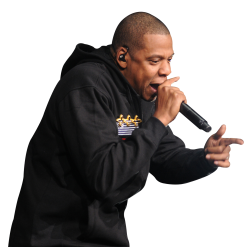 Jay Z PNG Image