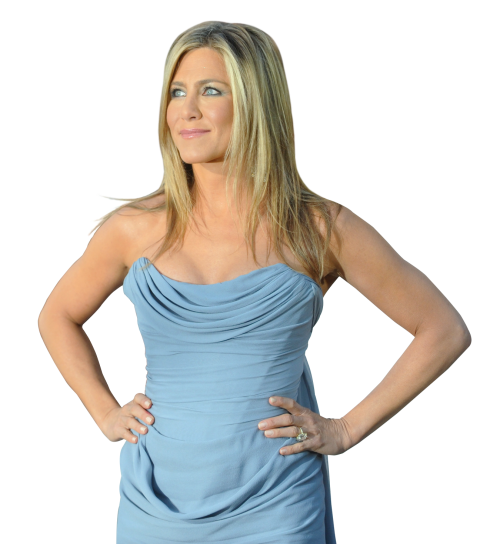Jennifer Aniston PNG Image