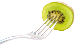 Kiwi Fruit PNG Transparent Image
