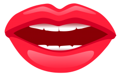 Mouth PNG Transparent Image