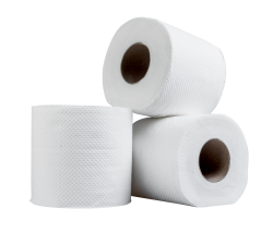 Paper Roll PNG Transparent Image
