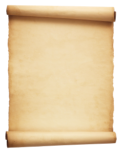 Scroll PNG Transparent Image