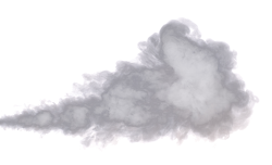 Smoke PNG Transparent Image