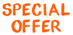 Special Offer PNG Image