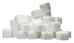 Sugar Cube PNG Transparent Image