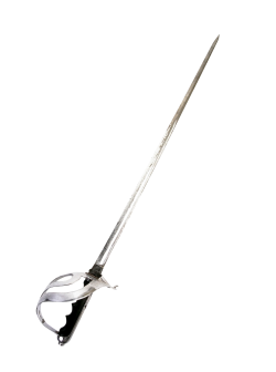 Sword PNG Transparent Image