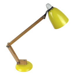 Table Lamp PNG Image