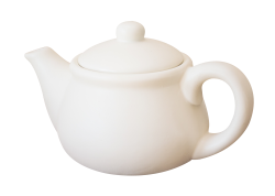 Tea Pot PNG Image