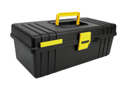 Tool Box PNG Transparent Image