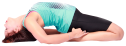 Yoga PNG Transparent Image