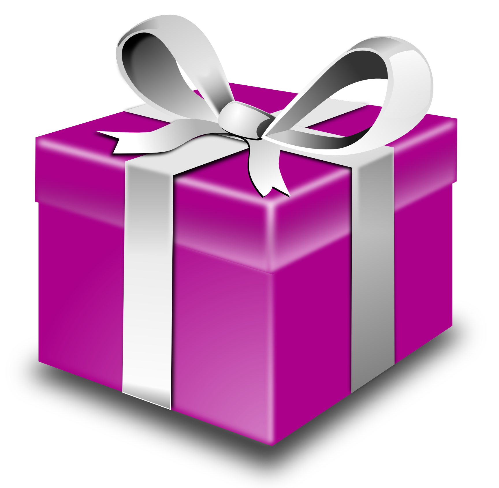 Birthday gift vector png transparent image pngpix negle Image collections
