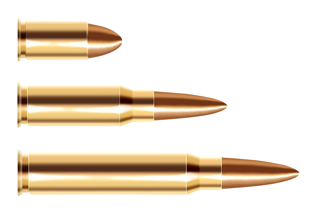9mm Bullet Png | www.imgkid.com - The Image Kid Has It!