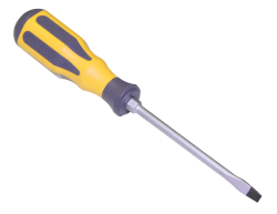 Screwdriver PNG Transparent Image