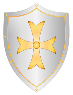 Shield Vector PNG Transparent Image