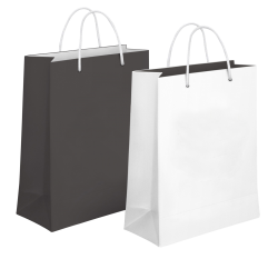 Shopping Bag PNG Transparent Image