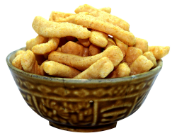 Snack Bowl PNG Transparent Image