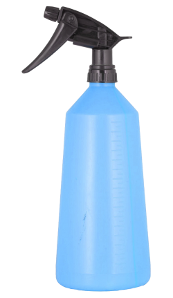 Spray Bottle PNG Transparent Image