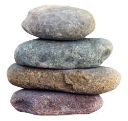 Stone PNG Transparent Image
