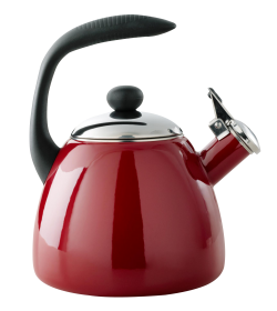 Tea Kettle PNG Transparent Image