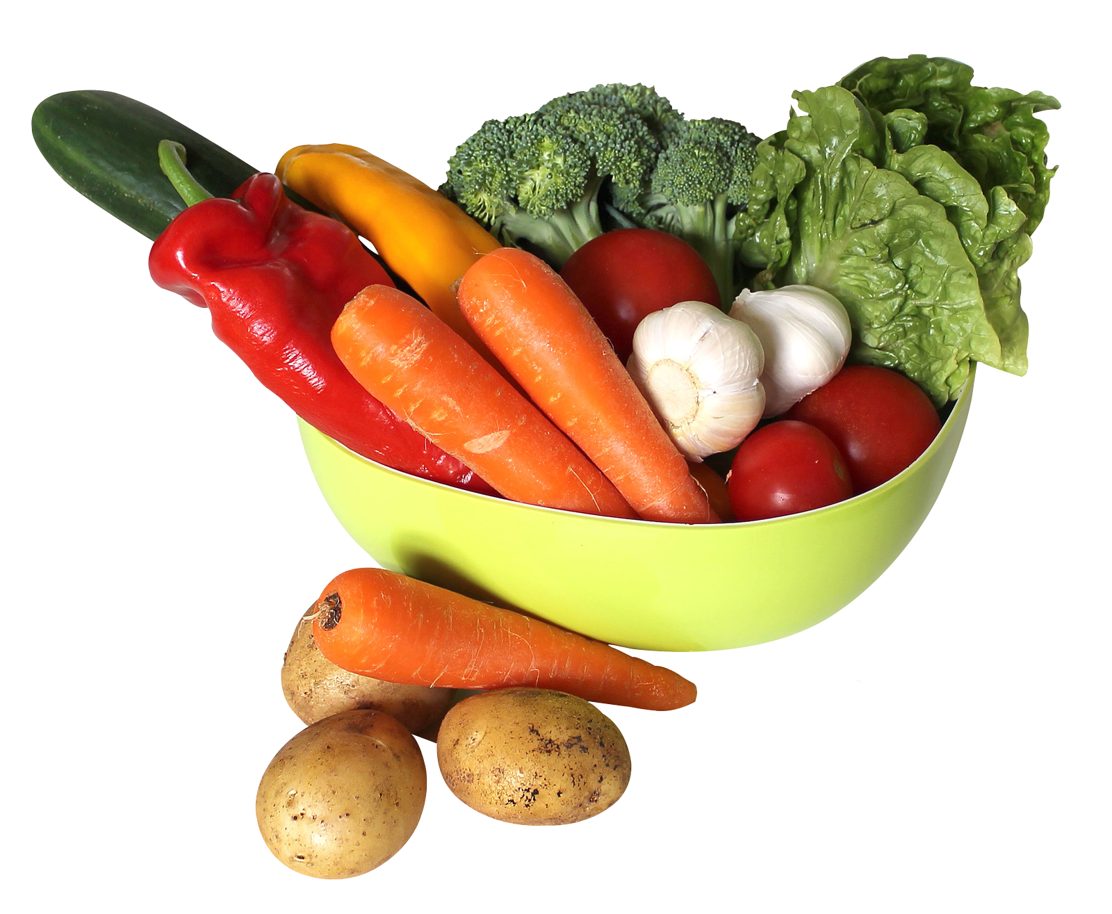 Vegetables PNG Transparent Image - PngPix