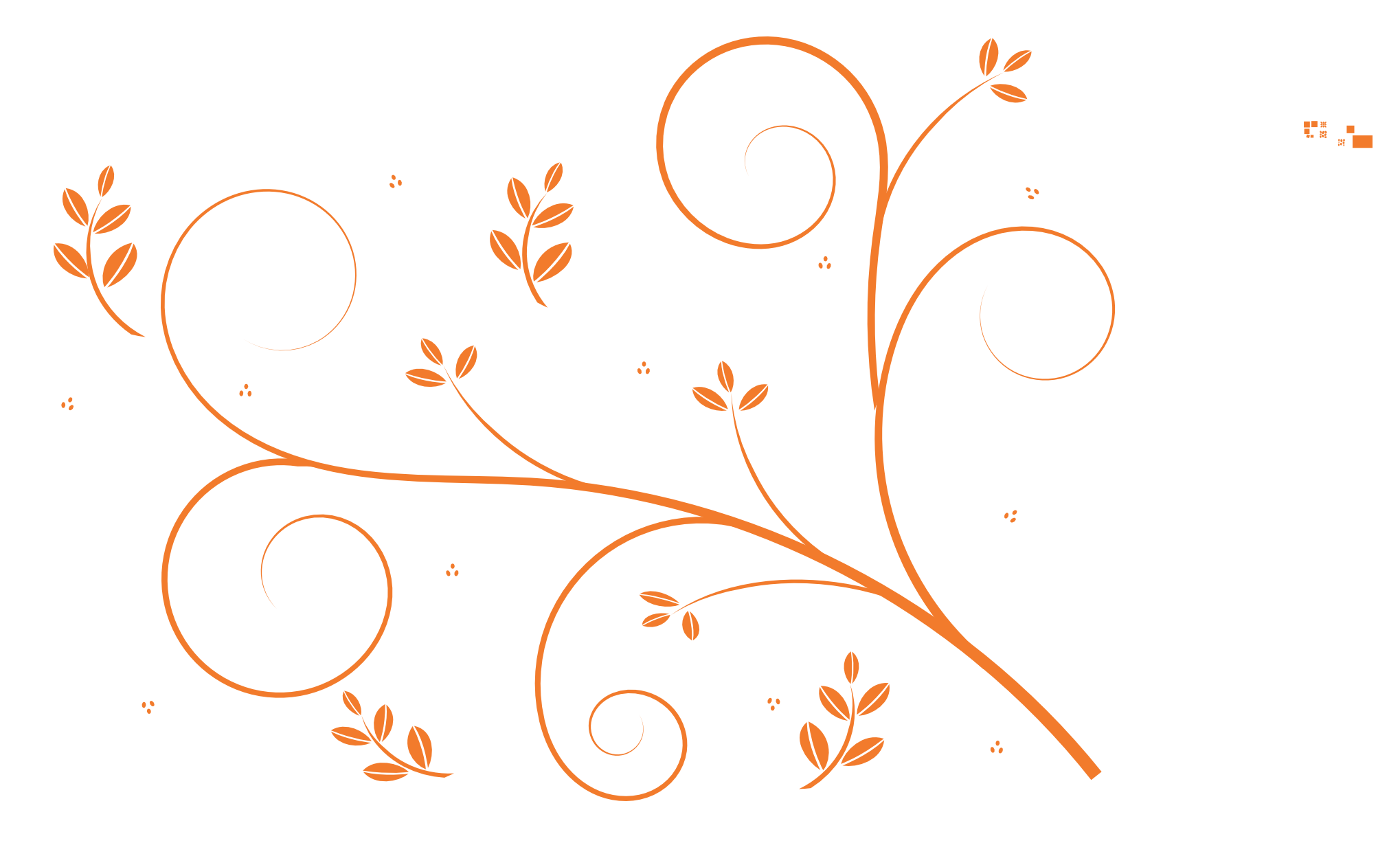 vines swirl png transparent image pngpix free clip art spring flowers and bees free clipart spring flowers and butterflies