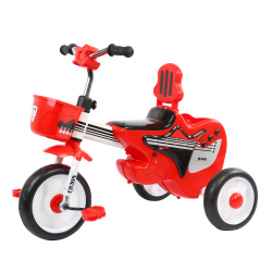Baby Tricycle PNG Transparent Image