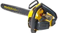 chainsaw PNG Transparent image