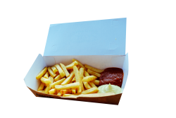 french fries PNG Transparent Image