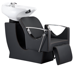 Hair Wash Chair PNG Transparent Image