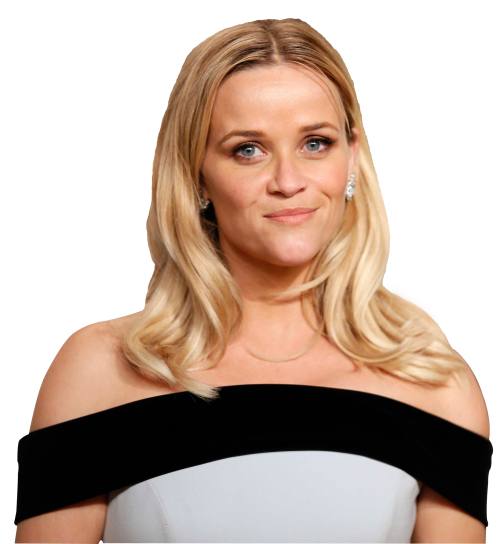 Reese Witherspoon PNG Transparent Image